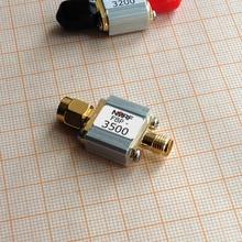 Free shipping FBP-3500 3600MHz WiMAX Bandpass Filter Passband 3300-3900MHz SMA Interface 3.5G sensor