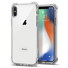SPIGEN Rugged Crystal Case for iPhone X/Xs