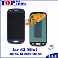 For Samsung Galaxy S3 Mini I8190 I8190N I8195 i8200 LCD Display Touch Screen Digitizer Assembly LCD Replacement
