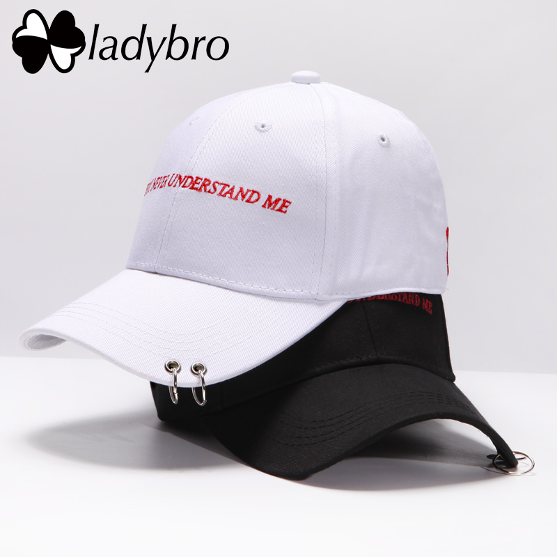 Ladybro Fashion Brand Women Hat Cap Men Baseball Cap Male Casual Snapback Hat Hip Hop Ring Cap Drake Dad Hat Black Letter Bone sj4000 wifi full hd 1080p camera sport 2 0 lcd sj 4000 helmet cam go waterproof camera pro style sport dv mini camera sport