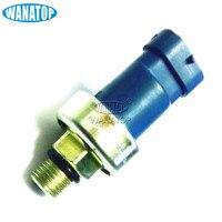 Auto Idle Pressure Switch 4353686 For Hitachi EX200 5