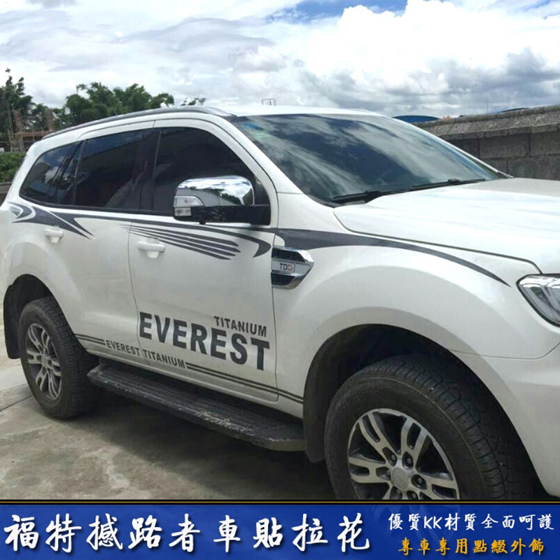 New Ford Vehicles For 2016: Online Buy Wholesale Ford Everest 2007 From China Ford