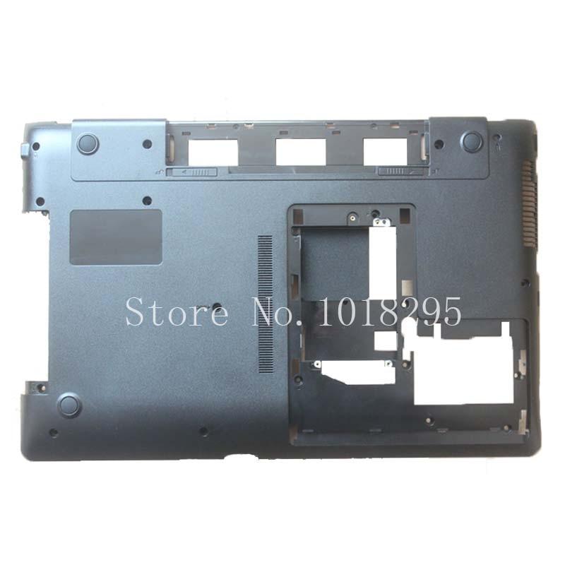 NEW Laptop Bottom Base Case Cover for SAMSUNG NP300E7A NP305E7A BA75-03350A new laptop bottom base case cover for samsung np350v4c np355v4c
