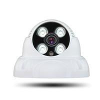 CCTV Camera 1200TVL IR Cut Filter 4 Array Leds Day Night Vision Home Security Video Bullet