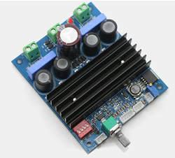 TDA7498E 2X160 Вт стерео цифровой усилитель мощности закончил доска