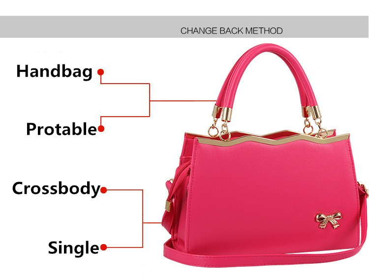 High Quality designer women bag