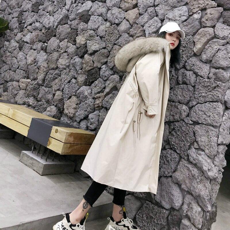 Coat Female Women Collar