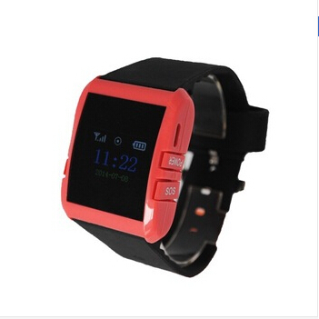 Wholesales newest arrival Children mini GPS/GPRS/GSM SOS Child Elderly Kids wrist Watch GPS tracker vjoycar tk05 5000mah gsm gprs wifi gps tracker gps data logger rechargeable removable battery powerful magnet sos voice monitor