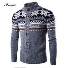 Sunfree 2016 New Hot Sale Men Men s Hooded Nail Wind Neck Sweater Jacket Brand New