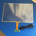 17.3 Industrial Multi Capacitive Touch Screen Panel Kit USB Touch Screen Kiosk