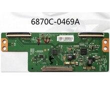 Оригинальная логическая плата V14 42 DRD 60Hz 6870C-0480A 6870C-0469A/B T-CON плата для Skyworth 42E361W 42E360E 42E5CHR