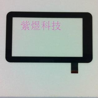 POST Newsmy newman t7 touch screen 7 touch capacitance screen flat panel handwritten screen zk-6018