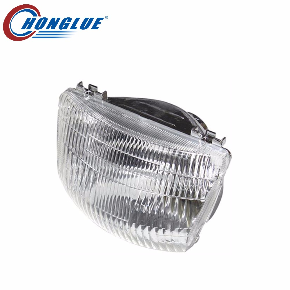 honglue Motorcycle Accessries Motorcycle Lamp Motorcycle Headlight Assembly For Yamaha Scooter JOG 3KJ