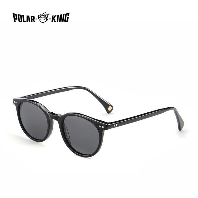POLARKING 8036 Fashion Polarized Sunglasses Unisex