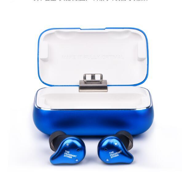 TFZ X1 Ture Wireless Bluetooth In ear earphones Stereo Handfree Sports Bluetooth IP67 Waterproof Earphone With