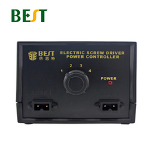 BEST 115D Adjustable Shift Regulated DC Power Supply Electronic Screw Driver Controller Double Interface