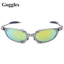 ZOKARE Polarized Cycling Glasses Outdoor Sports Bicycle Alloy Sun Glasses Eye Goggles Fishing Bike Eyewear gafas ciclismo Z2-5