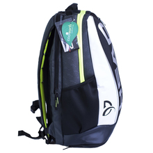 adults head tennis racket bag bagpack breathable sports backpack for 1 2 pcs rackets racquete with shoes bag double shoulder Limited Head Tennis Racket Bag Max 2  Tennis Racquet In Badminton Backpack With Seperated Shoes Bag Original