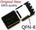 (20 peça) 100% Novo NTMFS4921N 4921N NTMFS4921NT1G Power MOSFET 30 V 58.5A 6.95 mOhm Único Canal N-SO-8FL
