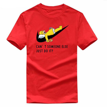 Funny tee cute t shirts homme Pumba men women 100% cotton cool tshirt lovely kawaii