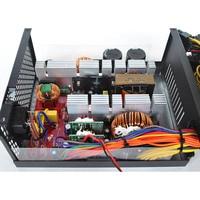 1800W ATX 24pin Power Supply Platinum Efficiency Support 6 Video Card for Mining 180V 260V SL@88