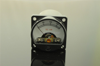 1piece 200ma ammeter audio level meter 6 12v audio level with warm backlight free shipping.jpg 350x350