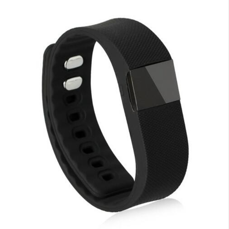 TW64 Fitness Tracker Bluetooth Smartband Sport Bracelet Smart Band Wristband Pedometer For iPhone IOS Android PK