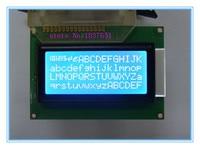 Free Shipping 2pcs LCD 1604A 16X4 Russian Cyrillic Font Language Character Lcd Display Module LCM Blue