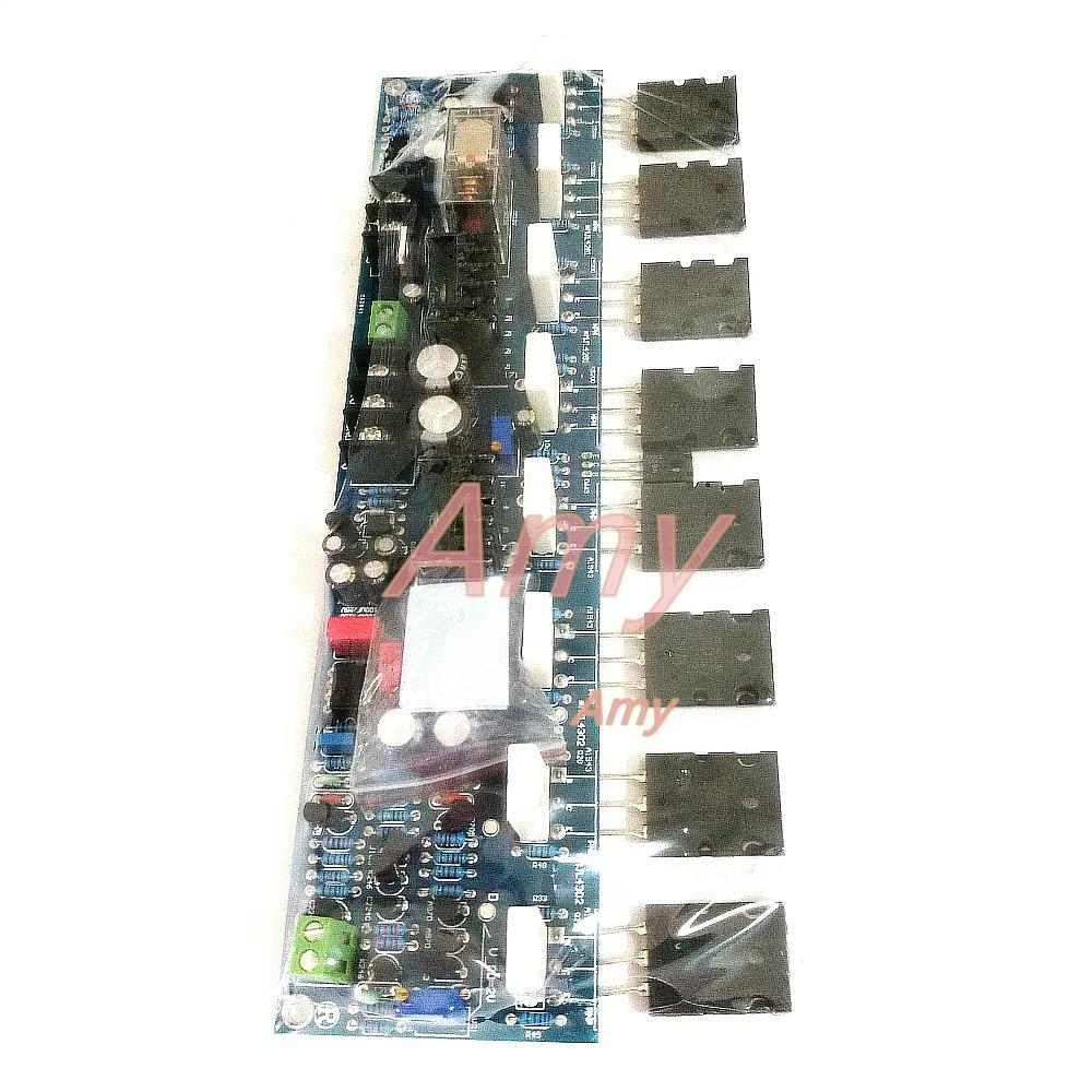 E405 Power Amplifier Papan Rangkaian Referensi Accuphase 1 Pair Di Beralih Topi Dari Perbaikan Rumah Aliexpresscom Alibaba Group
