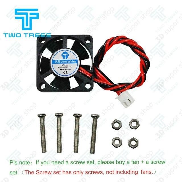 30*30*10mm DC 5 V 12 V 24 V 2-Pin Cooler Không Chổi Than Chipset Tản Nhiệt mini Làm Mát Fan blower 2510/3010/4010/4020