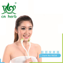 Cn Herb Dahoc Powerful Massager Thin Face, Massage Roller Four Generations Of Facial Beauty Instrument