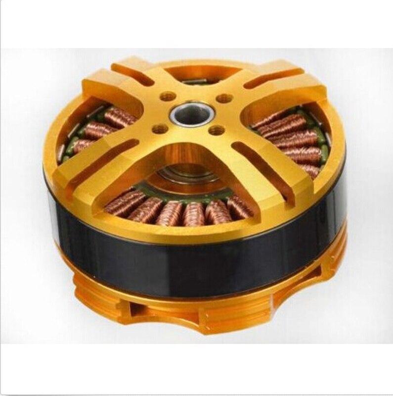 1PCS 4108-130T Gimbal Motor Brushless PTZ Engine Spare Parts For Micro Single Gimbal Three-axle PTZ 2015 hot sale quadcopter 3 axis gimbal brushless ptz dys w 4108 motor evvgc controller for nex ildc camera
