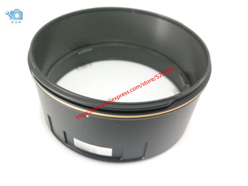 Nouvel objectif 17-55 capot anneau de montage unité plaque signalétique pour Niko AF-S DX Nikkor 17-55mm f/2.8G ED-IF anneau avant 1c999-233-2
