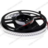 1m/lot Free Shipping RGB Led pixel strip light WS2812 IC 5V 5050 SMD 144led Flexible light No waterproof home decoration