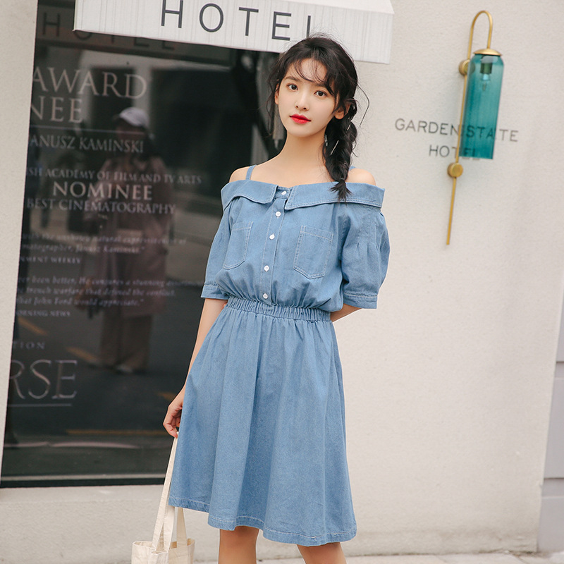 2018 Summer New Women Ruffled Sexy Long-sleeved Lace Chiffon Shirt Packing Of Nominated Brand Blouses & Shirts