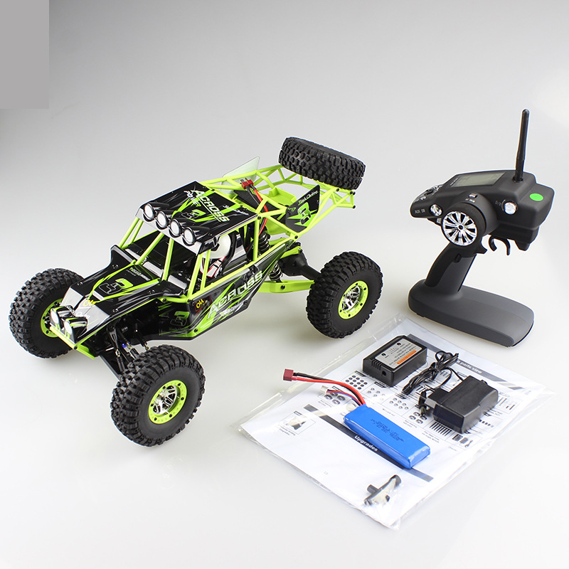 Rc 574 scale manual manual array jjrc wltoys 10428 2 4g 1 10 scale 1 10 4wd rc rock climber fandeluxe Choice Image