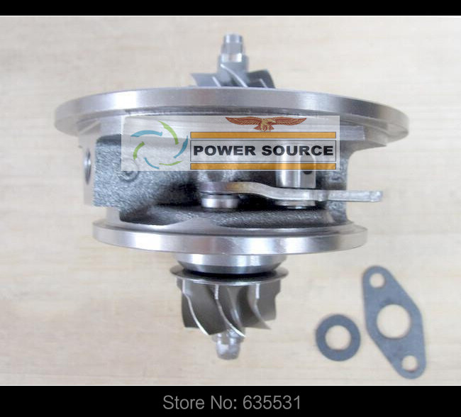Turbo cartridge CHRA BV39 54399700030 54399700070 8200625683 For Nissan Qashqai For Renault Modus Megane Scenic II K9K 1.5L dCi free ship bv39 54399880030 54399880070 turbo for renault modus clio iii megane 2 scenic ii for nissan qashqai 1 5l dci k9k 103hp