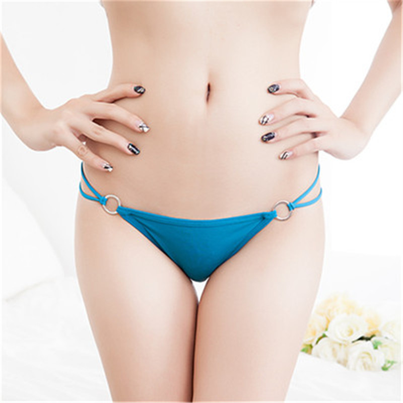 3pcs Girls Panties Polyester Sexy Lingerie Briefs Young Girls Underwear Bandage Panties For Kids Girl G String Wholesales