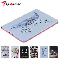 TopArmor For Samsung Galaxy Tab A 9 7 T550 T555 T551 10 10 1 Inch Print