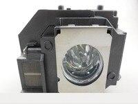 Vervangende Projector Lamp Met Behuizing EP66 Voor MovieMate 85HD-in Projector Lampen van Consumentenelektronica op