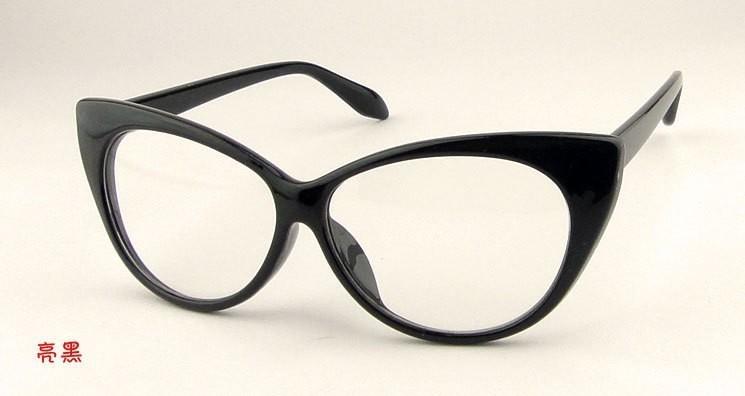 d4cf062ded3e Cat eye shape occasions essential Custom made optical Myopia Reading ...