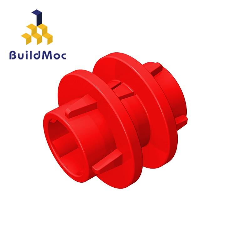 BuildMOC 6539 Power Drive Transmission Ring Building Blocks Parts DIY  Educational Tech Parts Toys