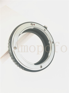 Макро-объектив NikonF для адаптера камеры Sony Minolta MA