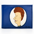 Beavis and Butt-head Bifold Wallet   DFT-1731