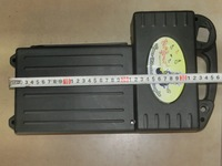 Electric Car Battery Box 48v Fresh Leopard Shall Matte Black Car Battery Box To Send The