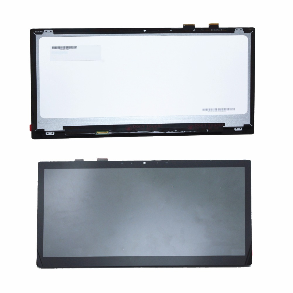 Free shipping 17.3 for Lenovo IdeaPad Y70-70 Y70-70T 80DU00KMUS 80DU0034US Touch Panel Screen Digitizer LCD Display Assembly for vibe s1 lcd display touch screen panel digitizer accessories for lenovo vibe s1 smartphone free shipping track number
