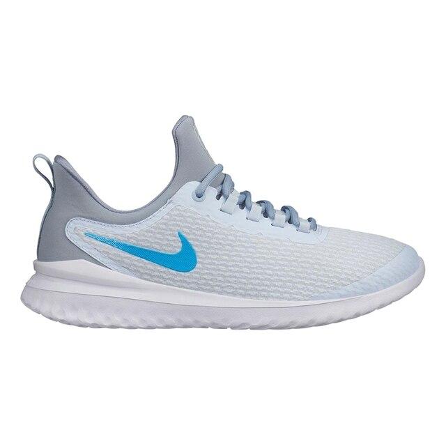 Кроссовки Nike Renew Rival (AA7400-404) белые TmallFS SportFS