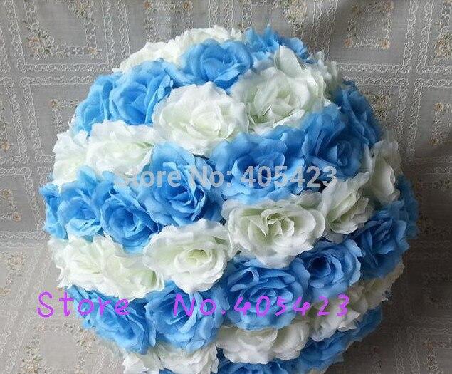 Besplatna dostava 8pcs / lot dobre kvalitete 25cm vjenčanje - Za blagdane i zabave - Foto 2