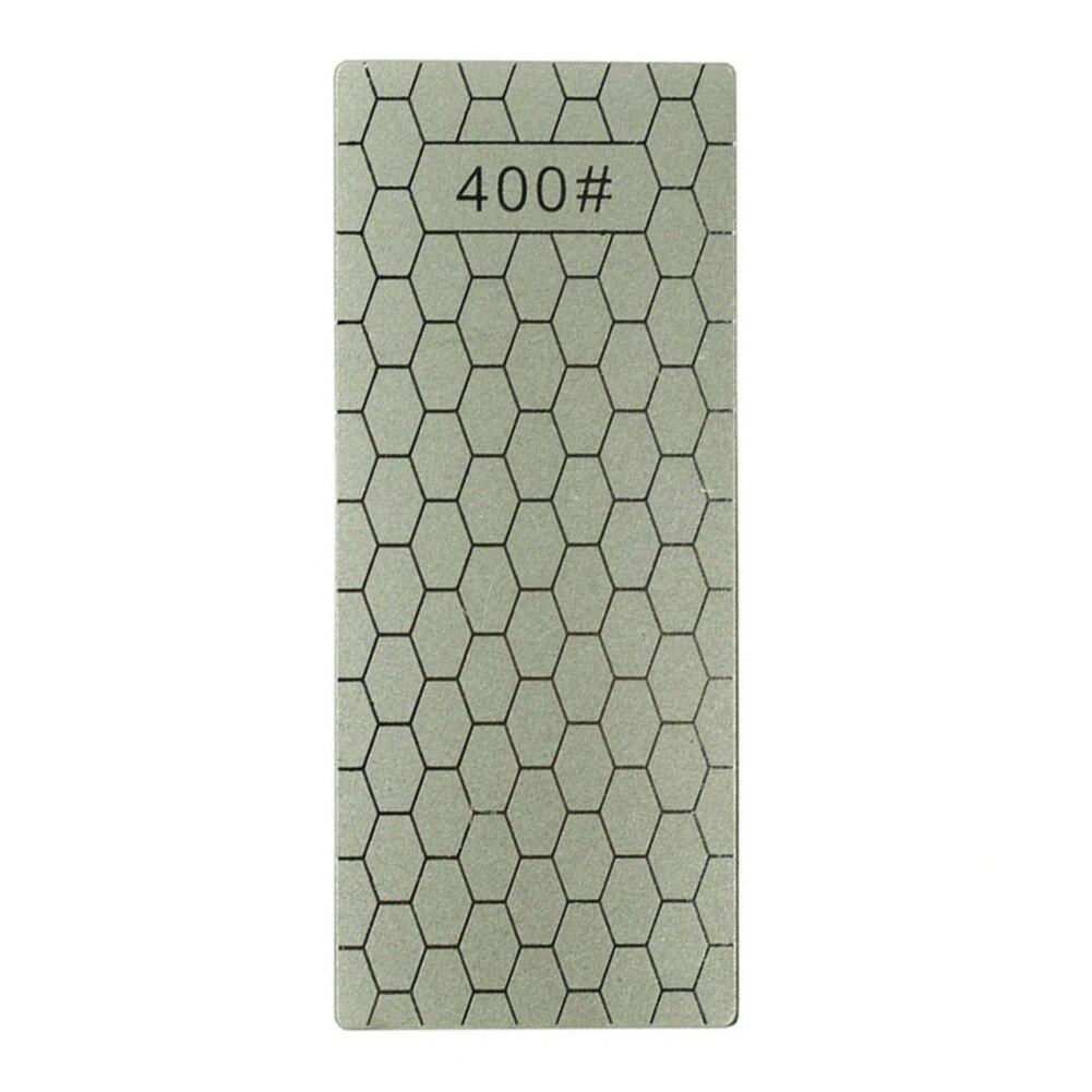 Профессиональные тонкие Точилки 400 1000 алмазные точильные каменные ножи алмазная пластина точильный брус для ножей шлифовальный инструмент
