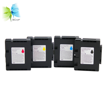 sublimation ink cartridge for Ricoh Aficio 3110dn compatible